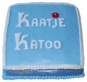 KaatjeKatoo één jaar online