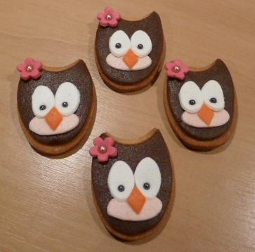uil-koekjes