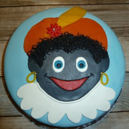 Zwarte Piettaart